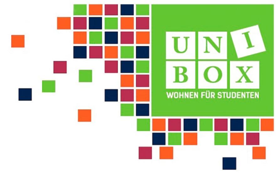 Unibox Wohncontainer für Studenten